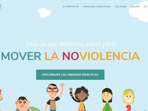 mueve la no violencia