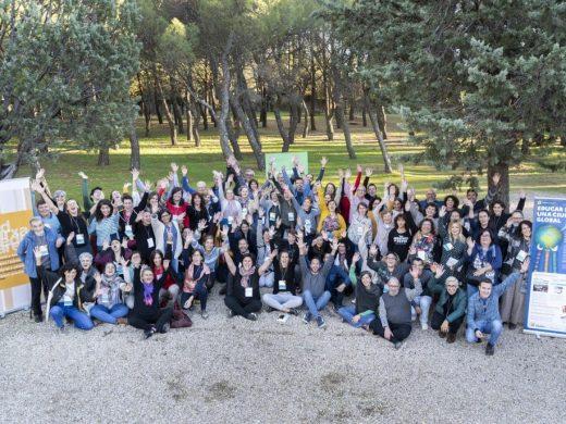 Collado Villalba 26/10/2019 VIII Seminario De La Red ECG ©Guillermo Sanz para OXFAM Intermon
