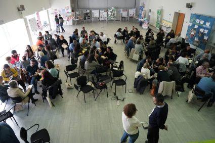 VIII Seminario