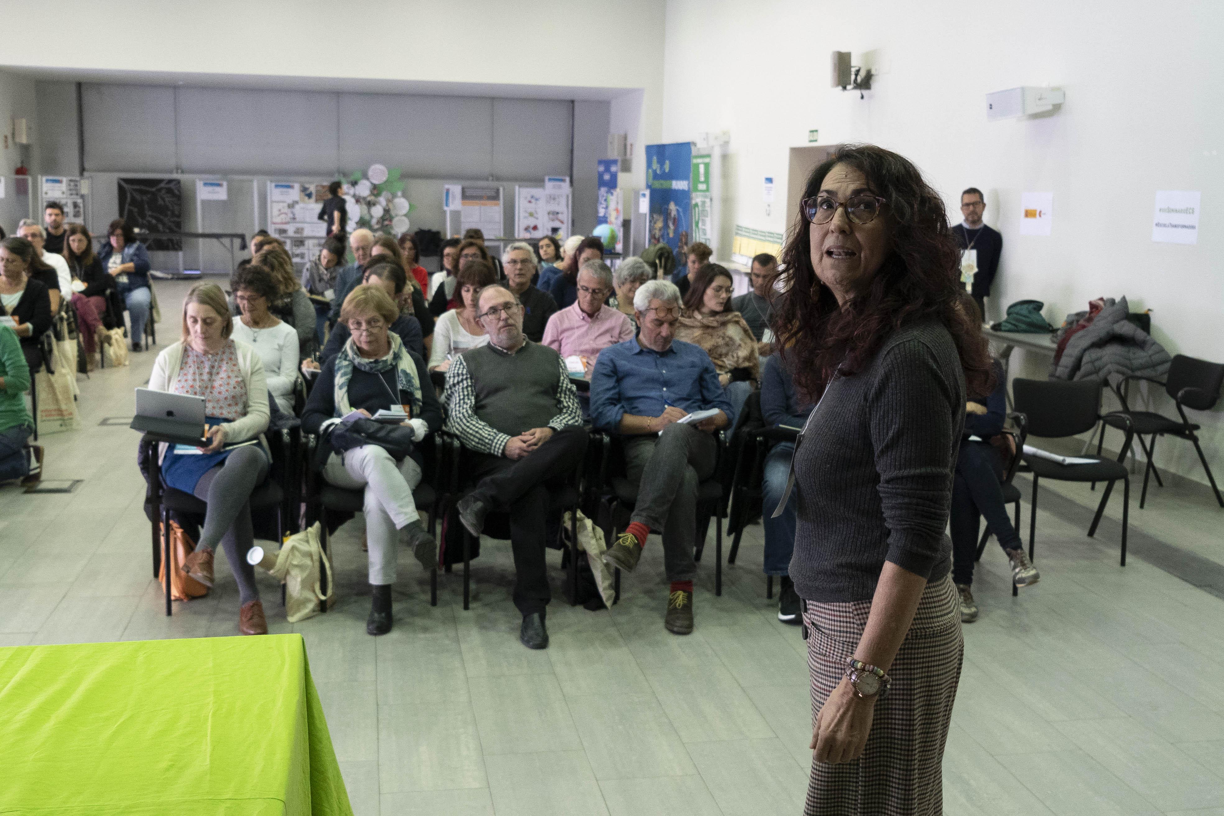 Más experiencias educativas para una ciudadanía global en el VIII Seminario