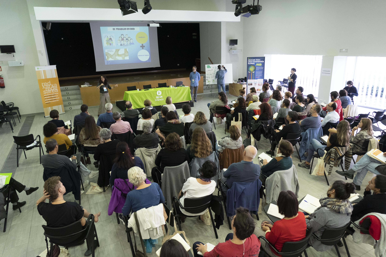 VIII Seminario De La Red Educadorxs para una ciudadanía global