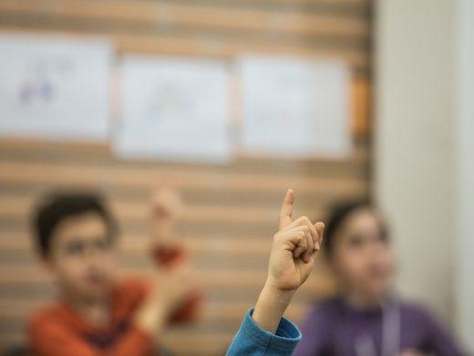 informe equidad educativa