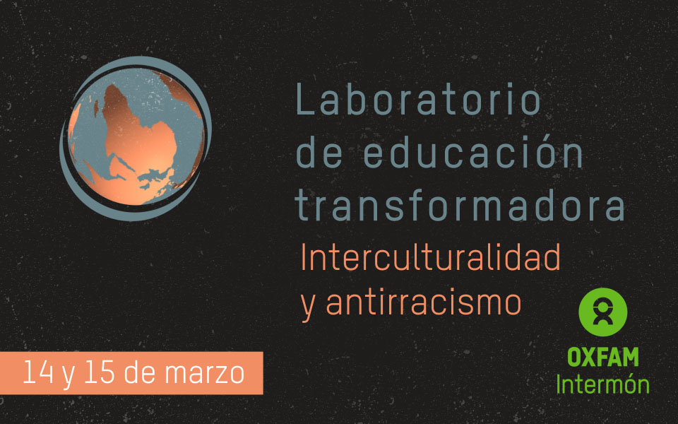 Laboratorio de educación intercultural y antirracista