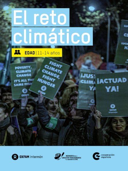 El Reto Climatico