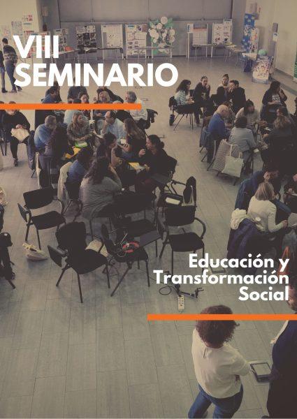 VIII Seminario Educación e Transformación Social