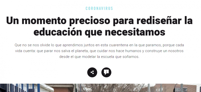 elsalto coronavirus