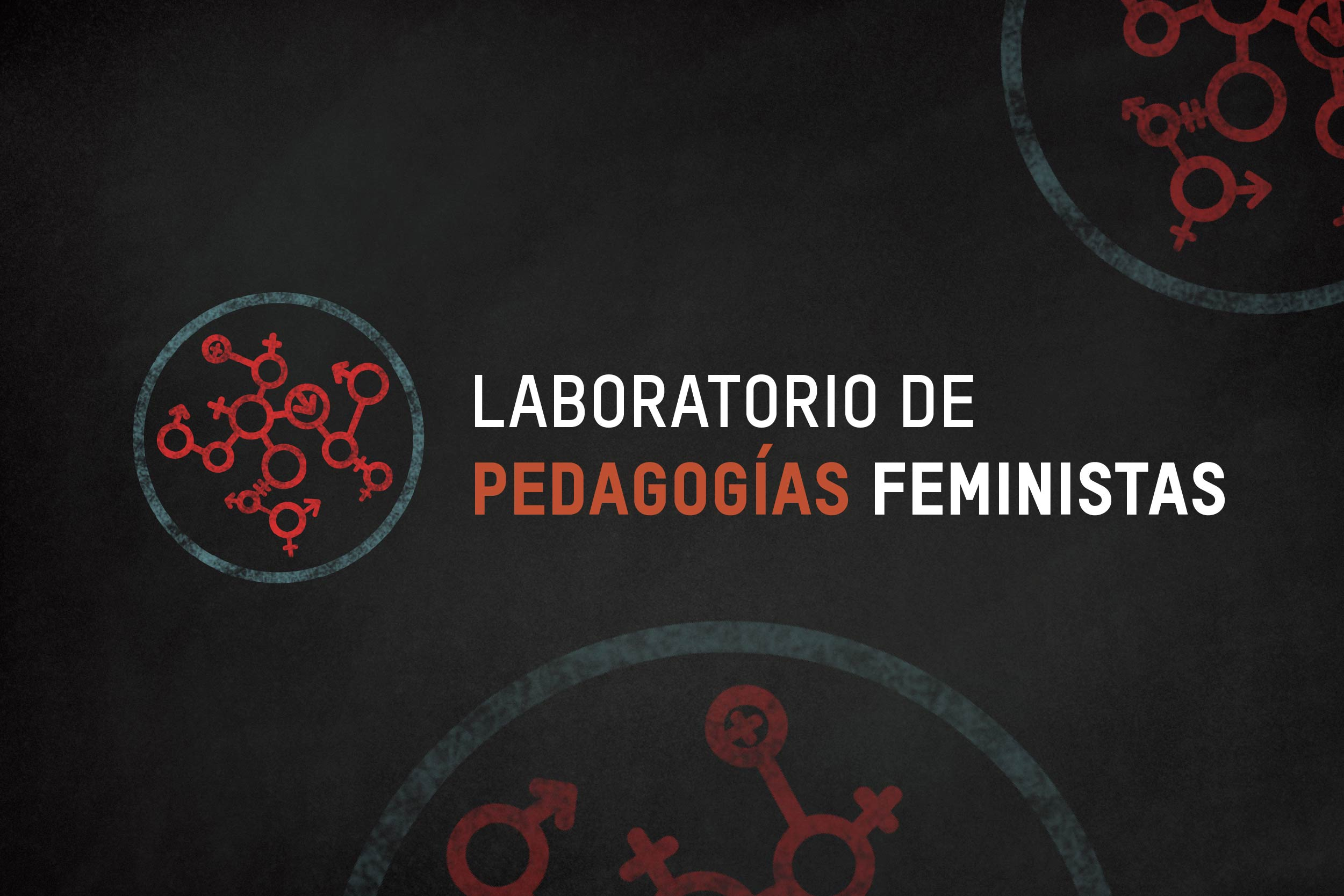 laboratorio de pedagogías feministas